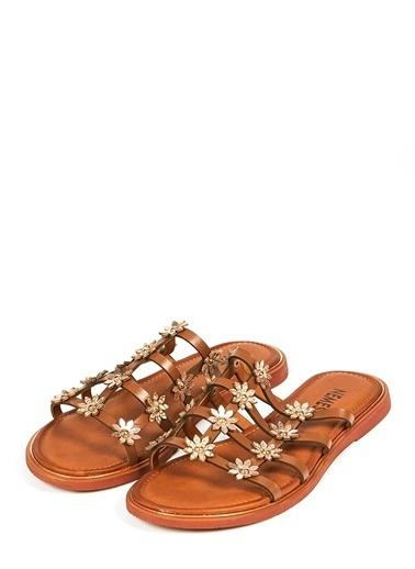 Nemesis Shoes Terlik Taba